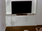 Fitted TV Unit